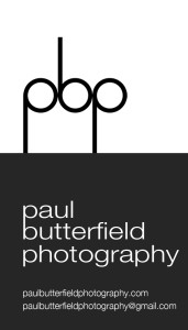 pbp business card